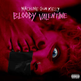 Album cover of Bloody Valentine