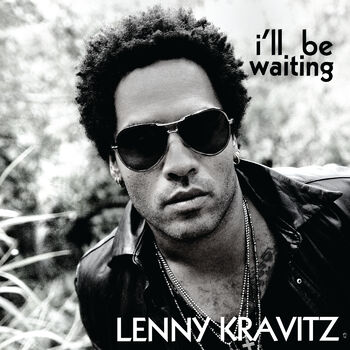 I'll Be Waiting cover