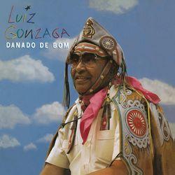 Luiz Gonzaga – Danado de Bom 1984 CD Completo