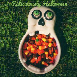 Ridiculously Halloween