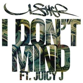 Album cover of I Don't Mind