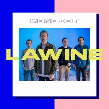 Lawine cover