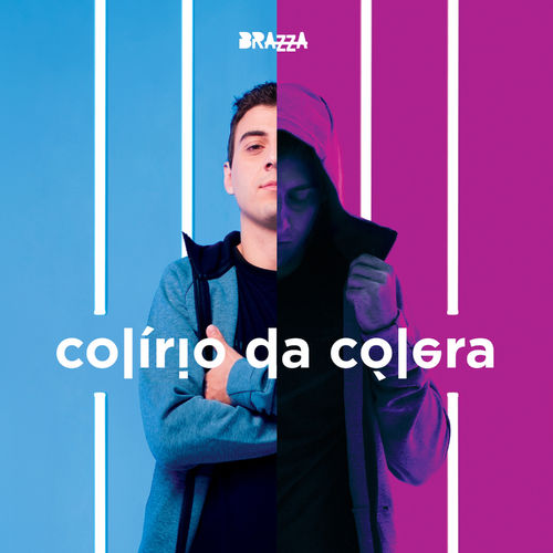 Baixar CD Colírio da Cólera – Fábio Brazza (2018) Grátis