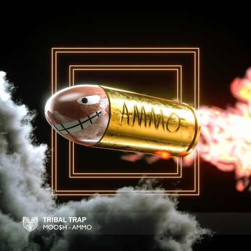 Download MOO$H - Ammo EP mp3