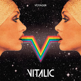Album cover of Voyager