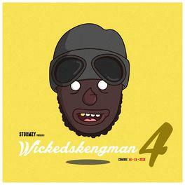 Album cover of WickedSkengMan 4