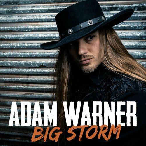Adam Warner - Big Storm - 2021 - WEB FLAC 16BIT   44.1khz