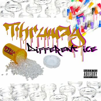 Different Ice cover