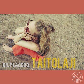 Taitolaji cover