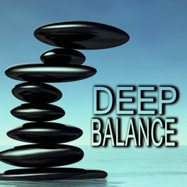 Album cover of Deep Balance