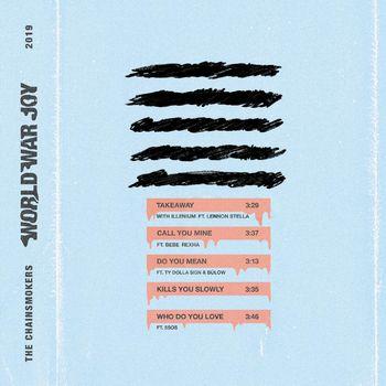 Takeaway (feat. Lennon Stella) cover
