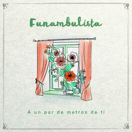 Album cover of A un Par de Metros de Ti