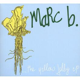 Album cover of The Yellow Jelly E.P.