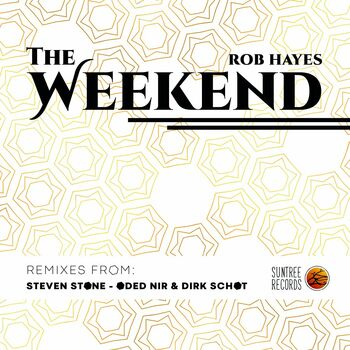 The Weekend (The Remixes) cover