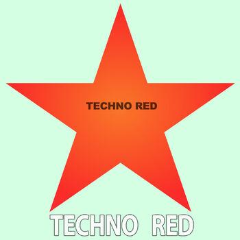 Techno Kiss cover