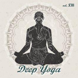Album cover of Deep Yoga - VOL.XIII