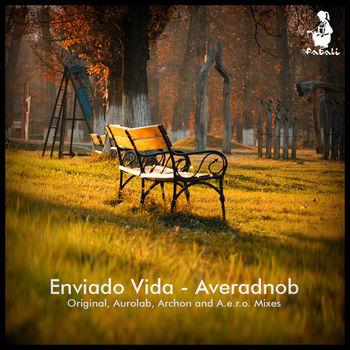 Averadnob cover