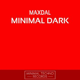 Album cover of Minimal Dark
