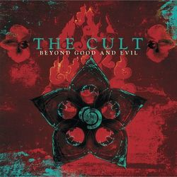 Download The Cult - Beyond Good and Evil 2001