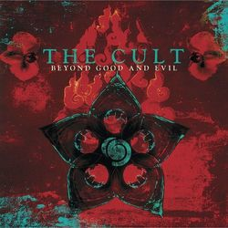 The Cult – Beyond Good and Evil 2001 CD Completo