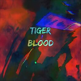 Album cover of Tiger Blood