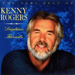 Album cover of Daytime Friends: The Very Best Of Kenny Rogers