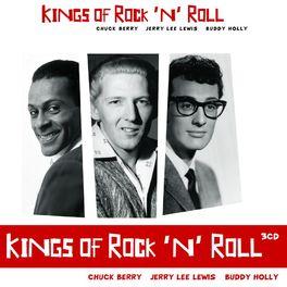Album cover of Kings Of Rock N Roll