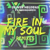 Fire In My Soul (Tom Staar rmx) - OLIVER HELDENS