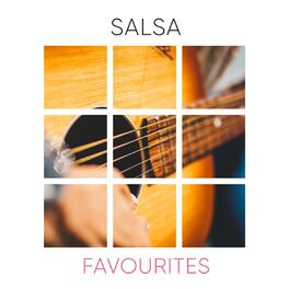 Album cover of # Salsa Favourites