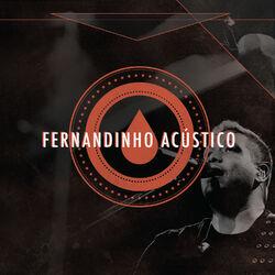 Fernandinho – Acústico 2014 CD Completo