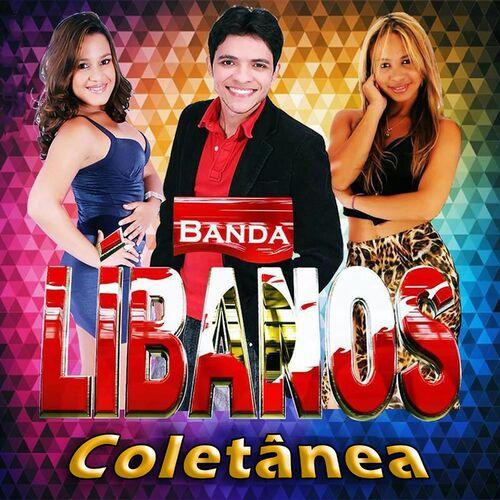 Baixar CD Coletânea (Ao Vivo) – Banda Líbanos (2014) Grátis