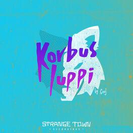 Album cover of Korbus Luppi