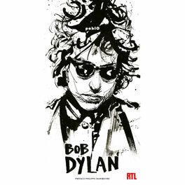 Album cover of RTL & BD Music Present Bob Dylan