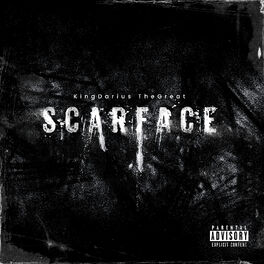 Album cover of Scarface (feat. Bchill)
