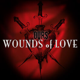 Album cover of Wounds of Love