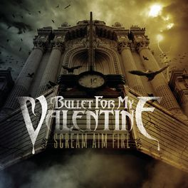 Album cover of Scream Aim Fire