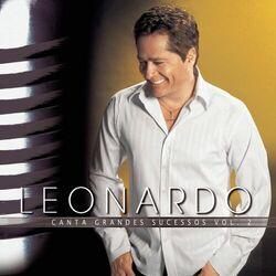 Leonardo – Leonardo Canta Grandes Sucessos – Volume 2 2001 CD Completo