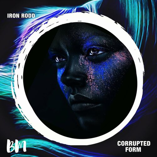 Iron Rodd & RootSound ZA – Corrupted Form [Black Mambo]