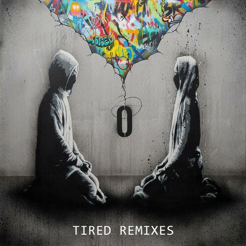 Baixar CD Tired (Remixes) – Alan Walker, Gavin James (2017) Grátis