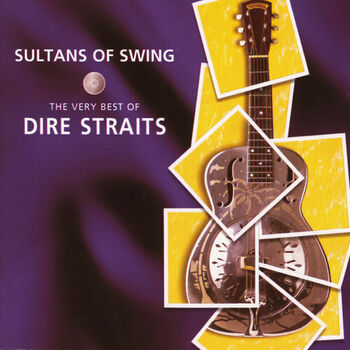 Sultans Of Swing cover