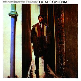Album cover of Quadrophenia (Original Motion Picture Soundtrack)