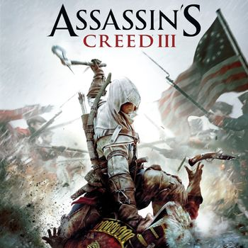 Assassin's Creed III Main Theme cover