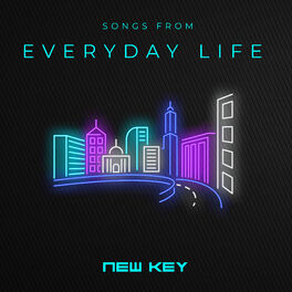 Album cover of Songs from Everyday Life