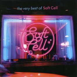 Album cover of The Very Best of Soft Cell