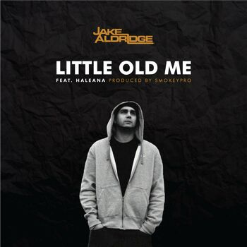 Little Old Me (feat. Haleana) cover