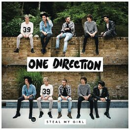 Album cover of Steal My Girl