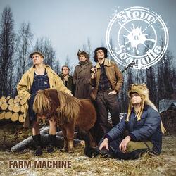 Download Steve 'n' Seagulls - Farm Machine 2020