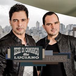 CD Zezé Di Camargo e Luciano - Teorias 2013 - Torrent download