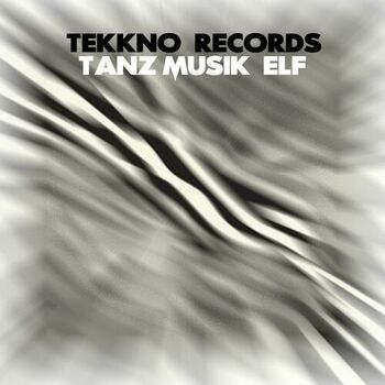 Tanzmusik ELF cover