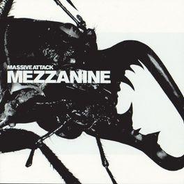 Album cover of Mezzanine